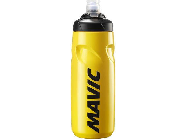 Mavic H2O Drikkeflaske 750ml, yellow